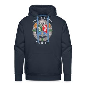 1er REC Badge - Foreign Legion - Premium Hoodie - Men's Premium Hoodie