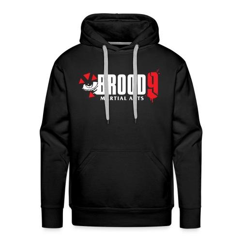 Brood 9 Fighter Sweatshirt - Men's Premium Hoodie