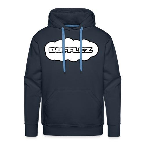 Bufflez Sweatshirt - Men's Premium Hoodie