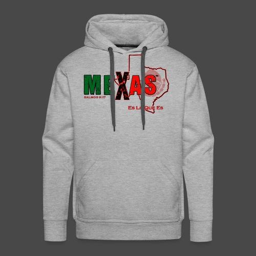 MEXAS Hoodies - Men's Premium Hoodie