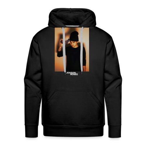 """Limited Edition """"Loyalty Hoodie - Men's Premium Hoodie"""