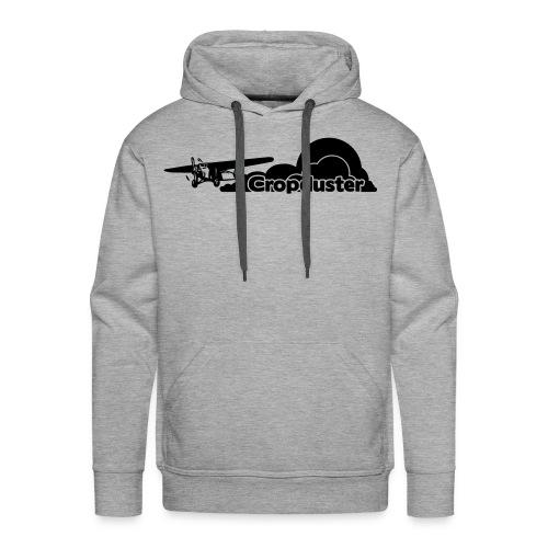 Cropduster Hoodie - Men's Premium Hoodie
