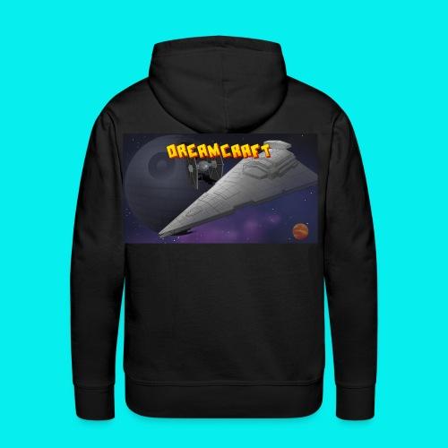 Dream Craft Season 1 - Men's Premium Hoodie