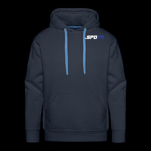 LSPDFR Hoodie - Men's Premium Hoodie