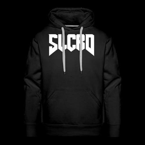 DOOM x SLC RD hoodie - Men's Premium Hoodie