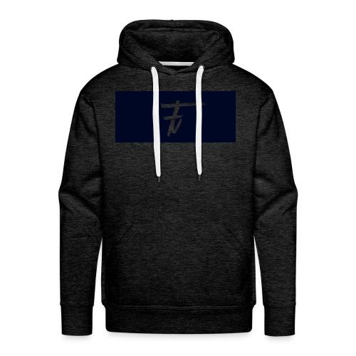 Trek sweatshirt - Men's Premium Hoodie