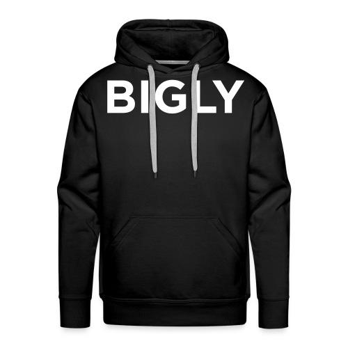 BIGLY - Men's Premium Hoodie