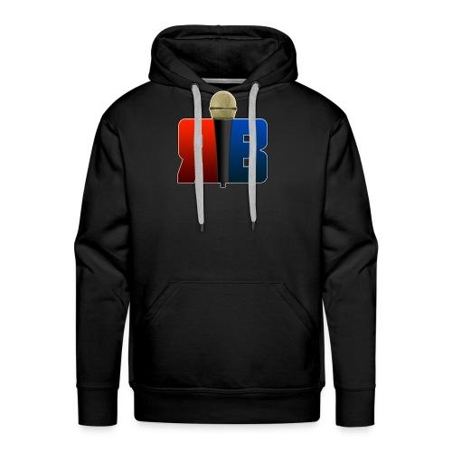 RubikBeatbox Logo Hoodie - Men's Premium Hoodie