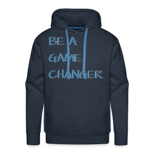 Game Changer - Men's Premium Hoodie