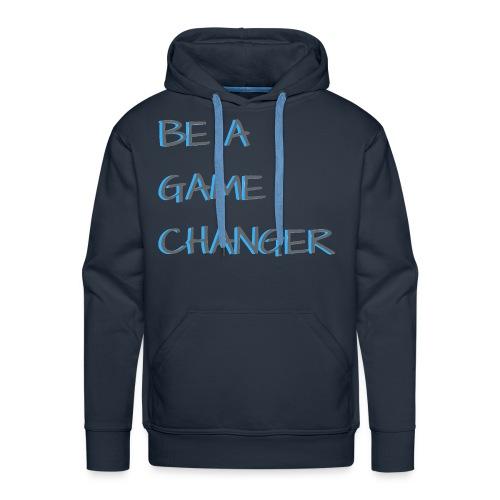 Game Changer - Men's Premium Hoodie