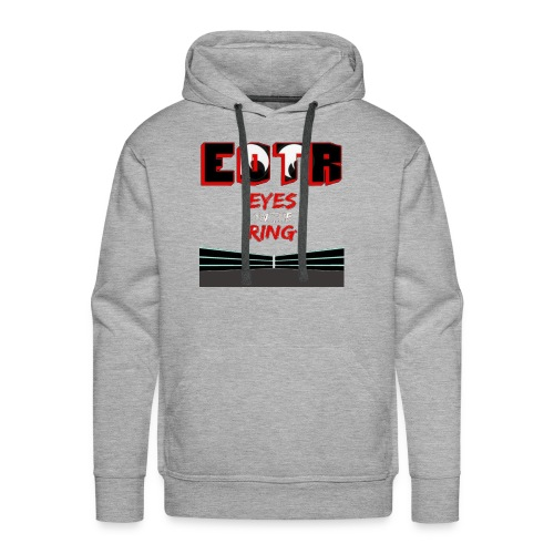 Men's EOTR Watch Over You Hoodie - Men's Premium Hoodie
