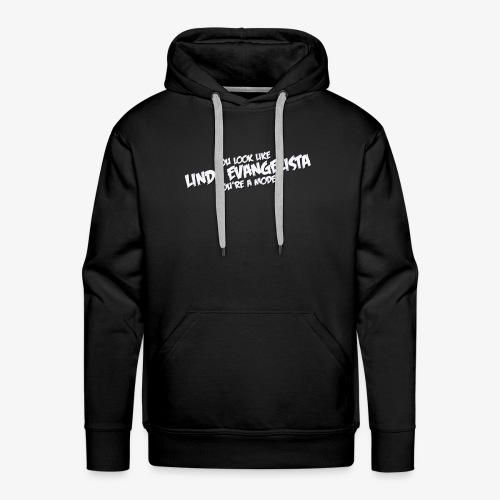 Linda (Sweatshirt) - Men's Premium Hoodie