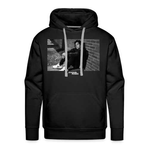 """Thoughts on THOTs"" Hoodie - Men's Premium Hoodie"