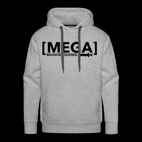 MEGA Hoodie - Men's Premium Hoodie