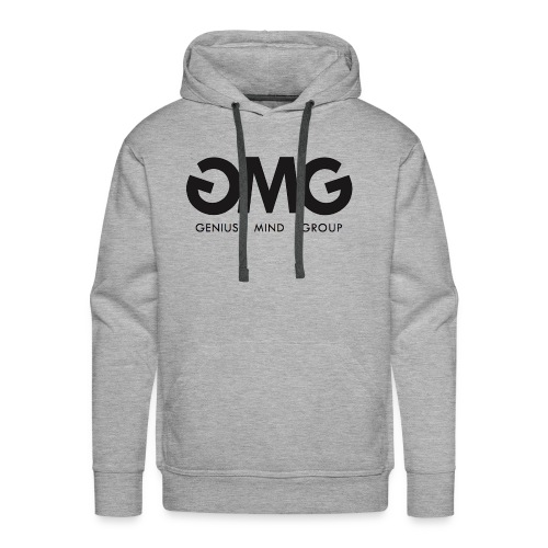 CLASSIC GMG HOODIE - Men's Premium Hoodie
