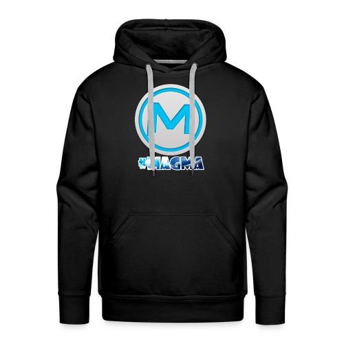 Magma's Hoodie - Men's Premium Hoodie