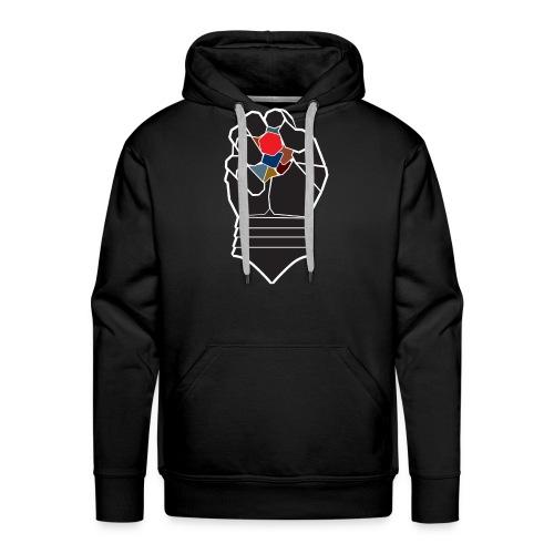 Arcane Gauntlet Sweatshirt - Men's Premium Hoodie