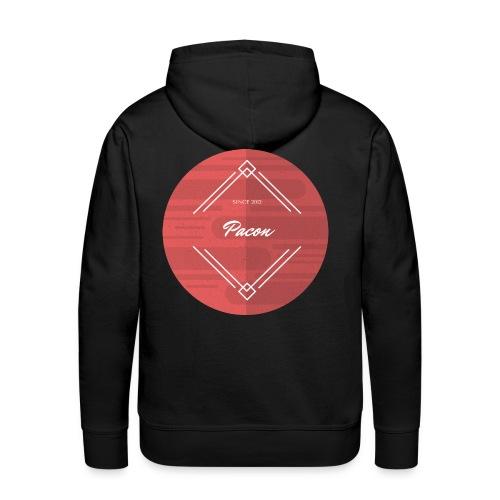 Pacon Hoodie - Men's Premium Hoodie