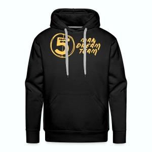 Dream Team Sweater - Men's Premium Hoodie