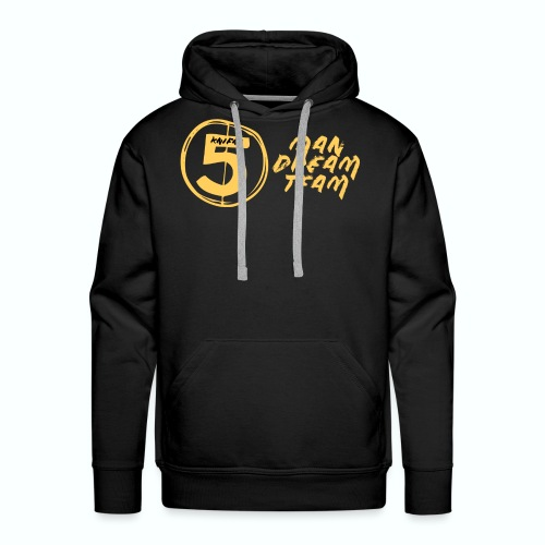 Dream Team Sweater - Men's Premium Hoodie
