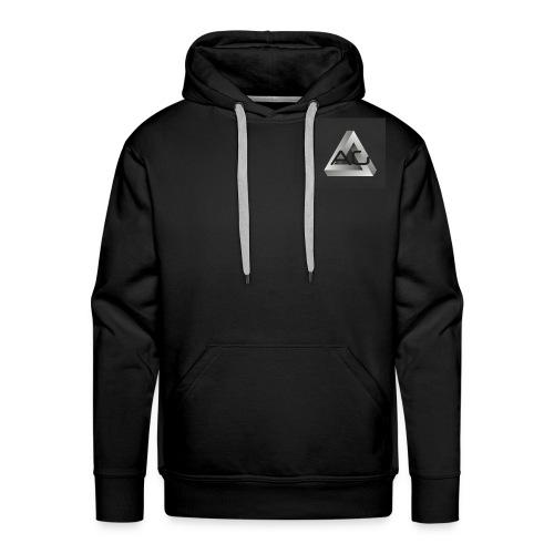 Abe Gaming Logo - Men's Premium Hoodie - Men's Premium Hoodie