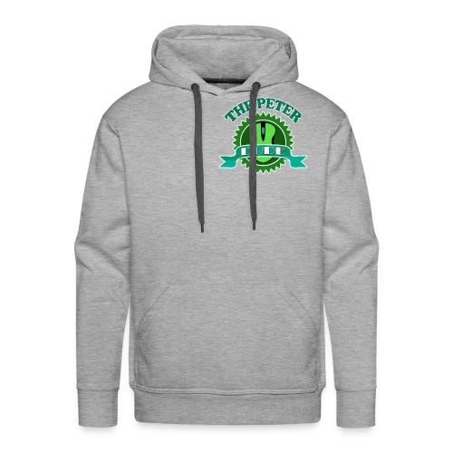 TPD Logo Hoodie - Men's Premium Hoodie