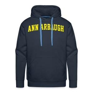 Ann Arbaugh Men's Hoodie - Men's Premium Hoodie