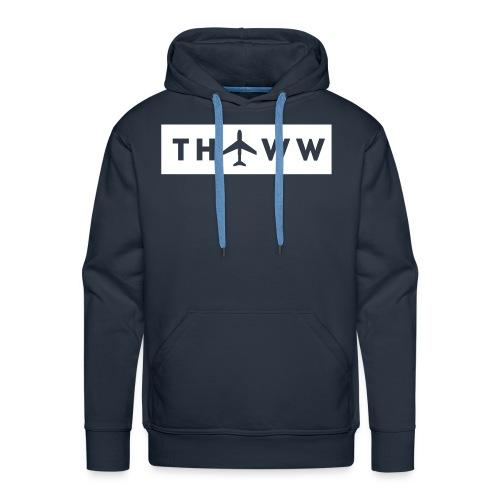THT WorldWide Hoodie - Men's Premium Hoodie
