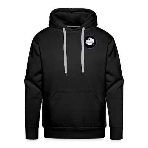 FTORC logo hoodie - Men's Premium Hoodie