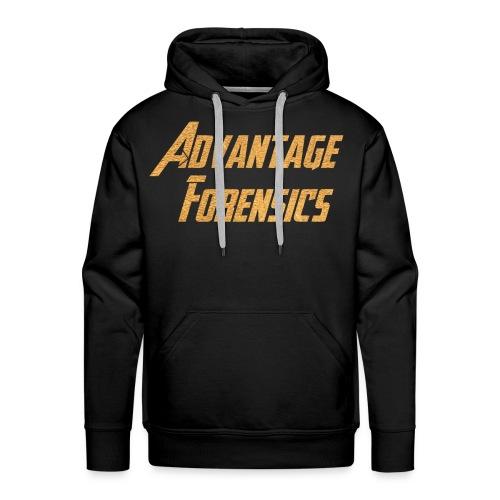 AFI Gold - Men's Hoodie - Men's Premium Hoodie