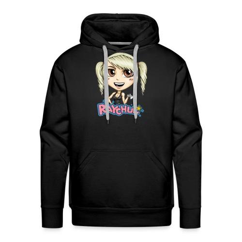 Raychul hoodie for guys! - Men's Premium Hoodie