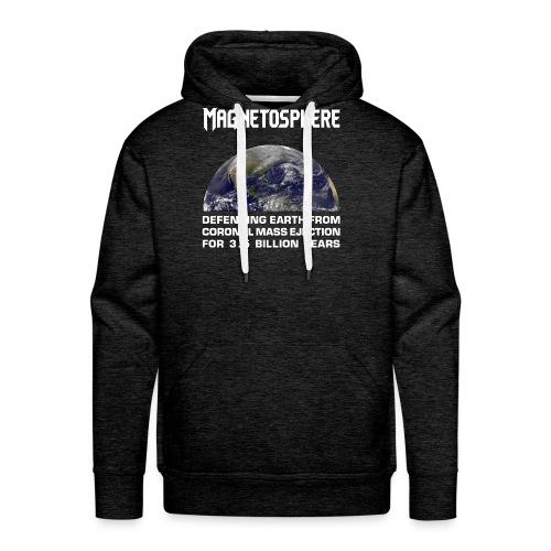 Magnetosphere (Hoodie) - Men's Premium Hoodie
