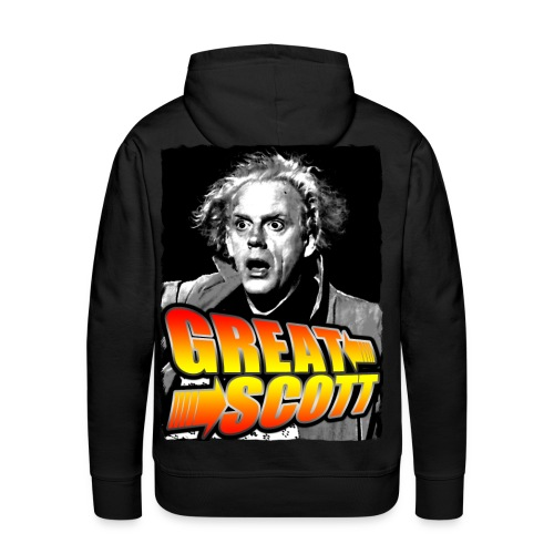 Great Scottt - Men's Premium Hoodie