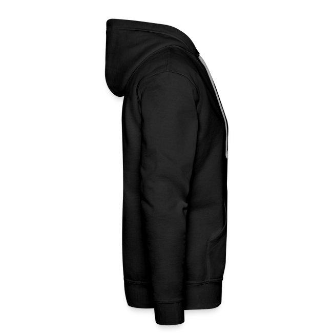 S 8 N pullover hoodie