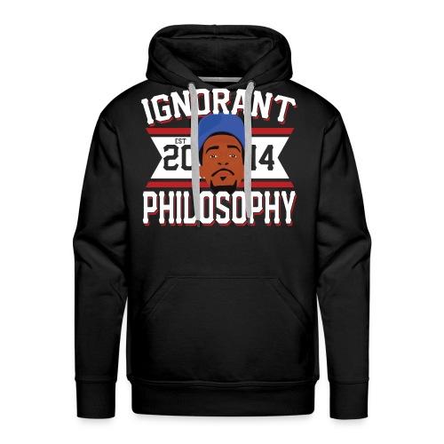 Est 2014 Men's Hoody - Men's Premium Hoodie