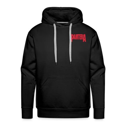 logo style - Men's Premium Hoodie