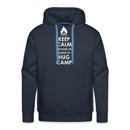 Keep Calm I'm Going Men's Sweatshirt - Men's Premium Hoodie