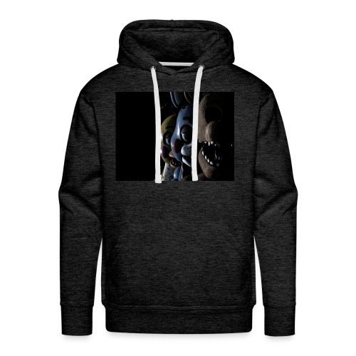FNAF - Men's Premium Hoodie