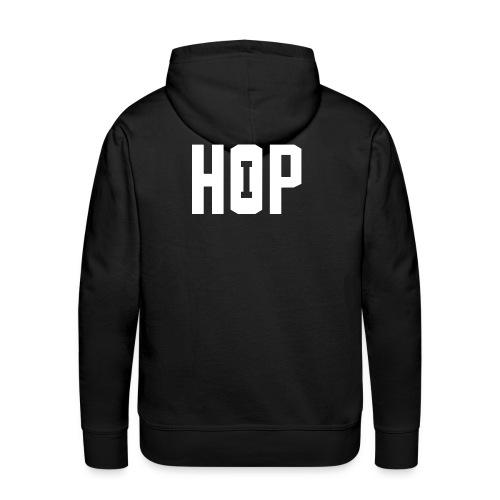 Hip Hop - Men's Premium Hoodie
