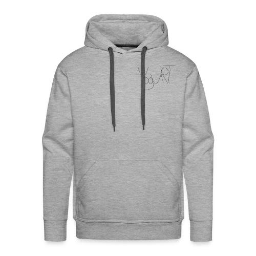 yogo hoodie - Men's Premium Hoodie