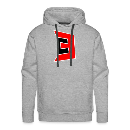 Adult Team Sweatshirt (white) - Men's Premium Hoodie