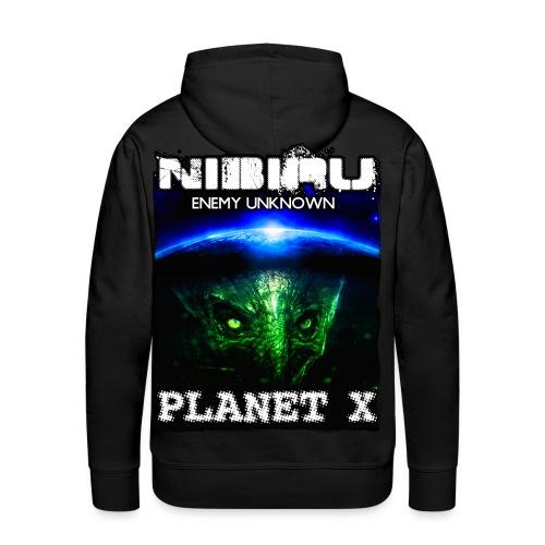 Nibiru - Men's Premium Hoodie