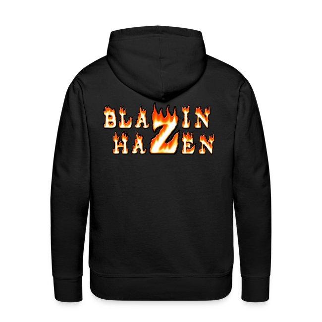 Blazin Hazen Hoodie