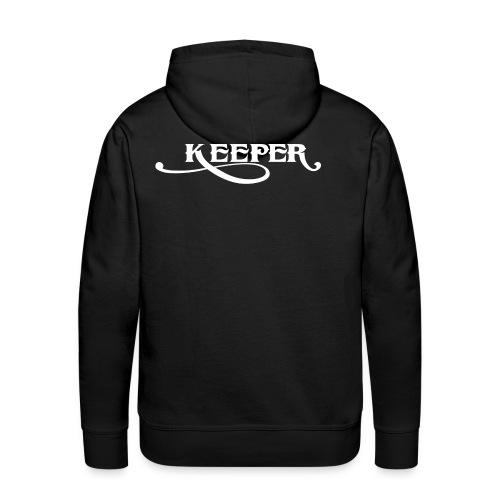 Keeper - Men's Premium Hoodie