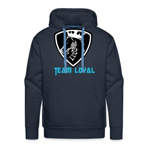 Team Loyal Adult Hoodie - Men's Premium Hoodie
