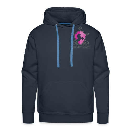 Serenity North Sweatshirt (Men's) - Men's Premium Hoodie