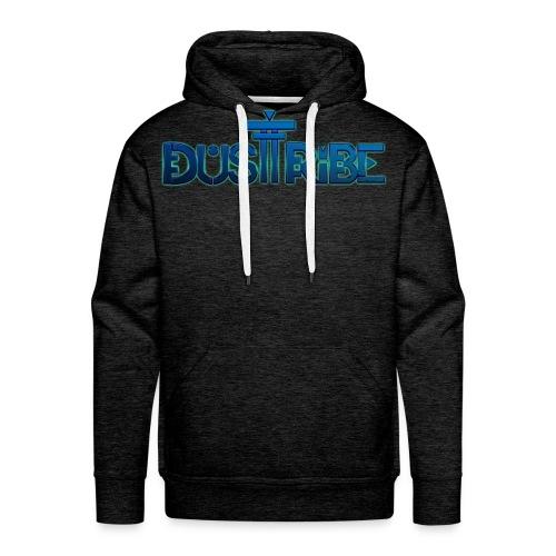 DustTribe Hoodie - Men's Premium Hoodie