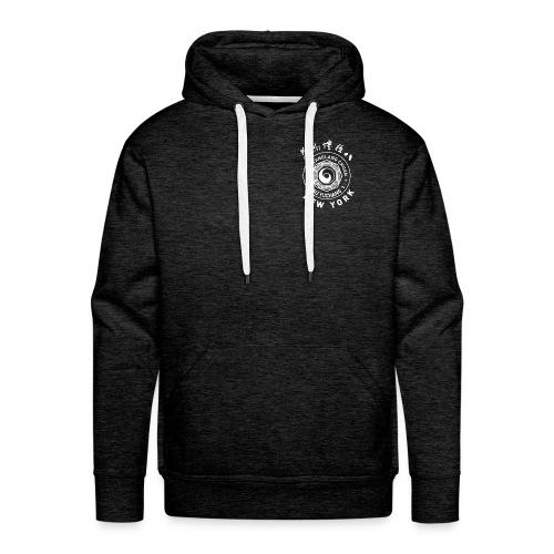 Gray Hoodie - Men's Premium Hoodie