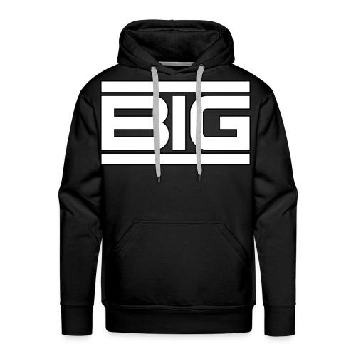 Big - Men's Premium Hoodie