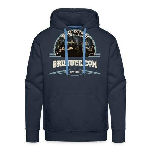 Noisemakers 2015 hoodie - Men's Premium Hoodie